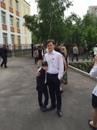 Степыкина Ирина   Москва   16