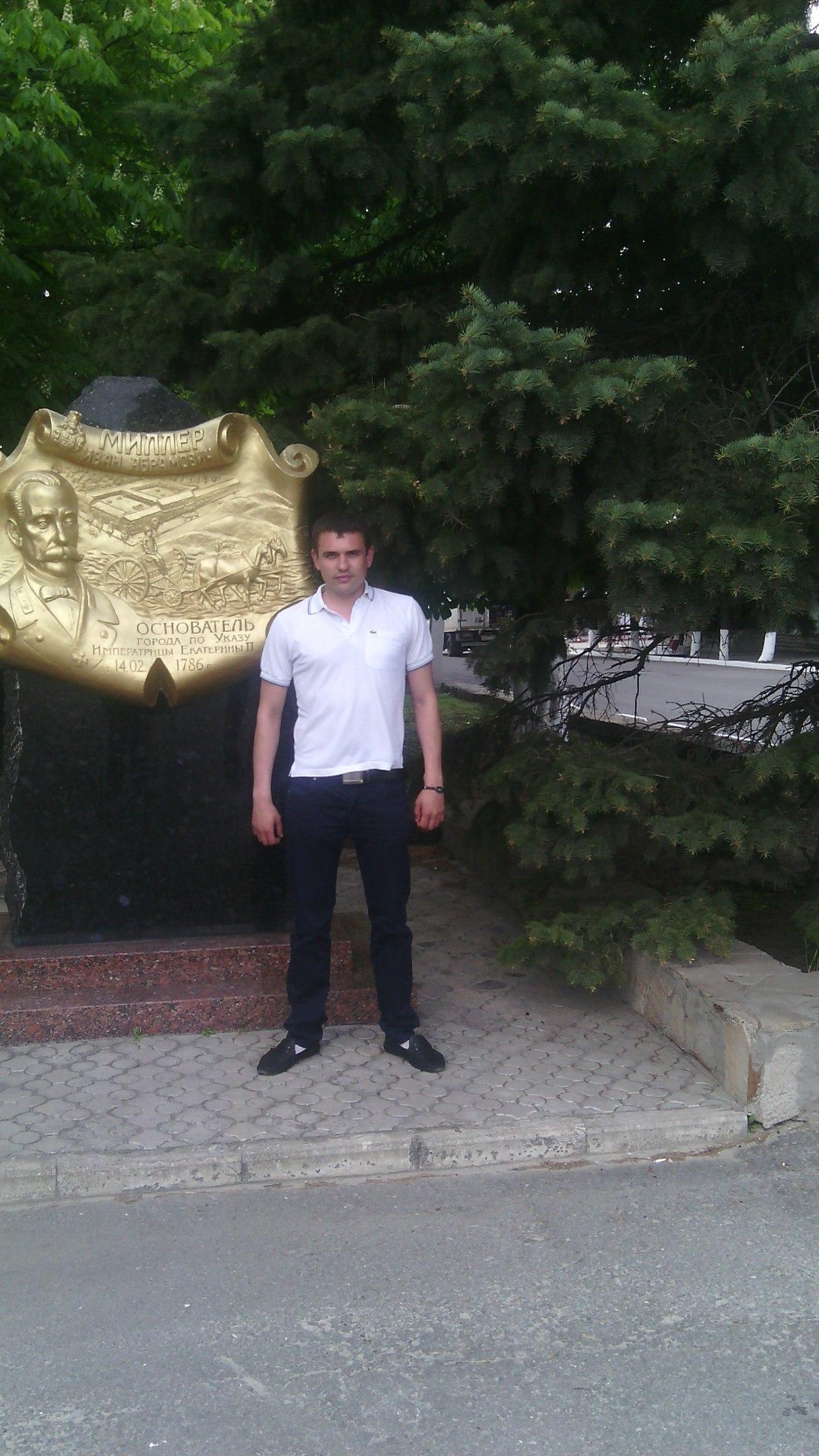 Виталий, 31, Millerovo