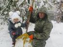 Персональный фотоальбом Олега Стеценко