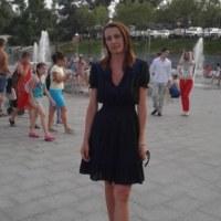 Личная фотография Людмилы Радченко