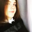 Анастасия Маяковская, Тюмень, Россия