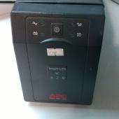 ИБП APC Smart-UPS 620