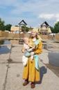 Юлия Лознева фотография #10