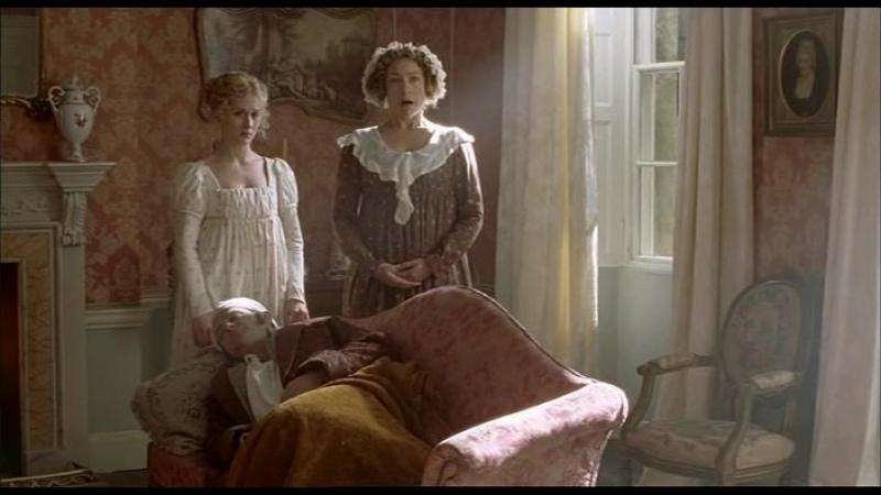 Ожившая книга Джейн Остин Lost in Austen 2008 2 Часть