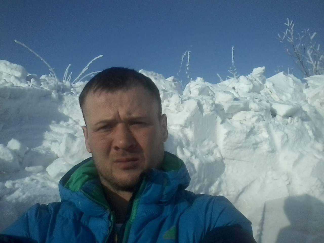 Oleg, 41, Shchuchinsk