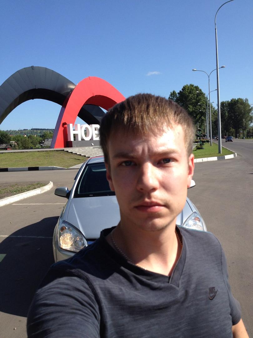 Александр Ногих, Белово - фото №13