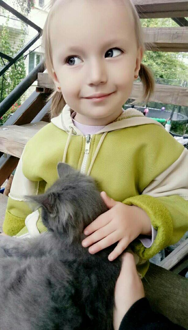 фото из альбома Надюши Прилуцкой №13