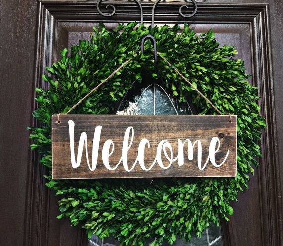 welcome signs personalized - HD1500×1303