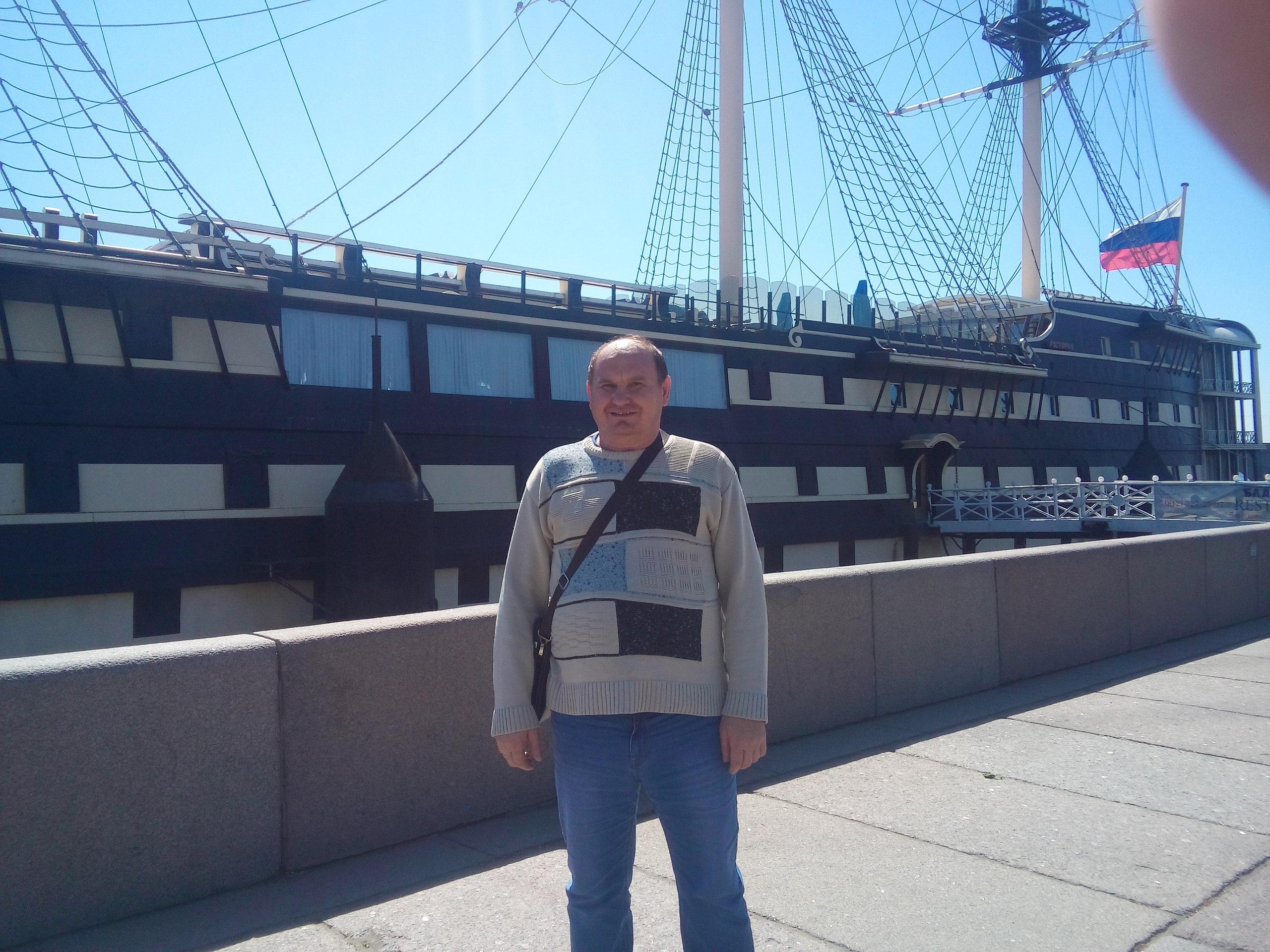 Владимир, 51, Kamyshin