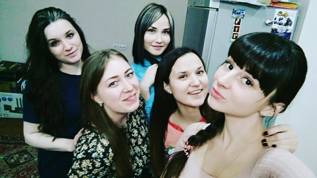 фото из альбома Юлии Гуркиной №6