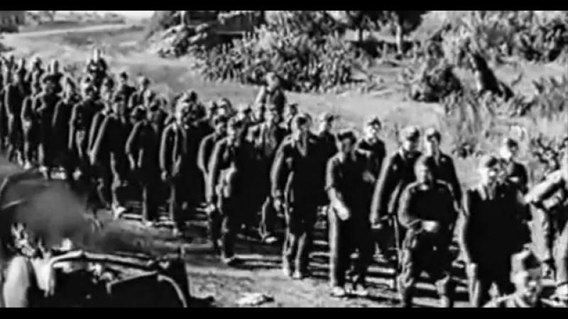 Великая война Операция Багратион Фильм 6 ВОВ