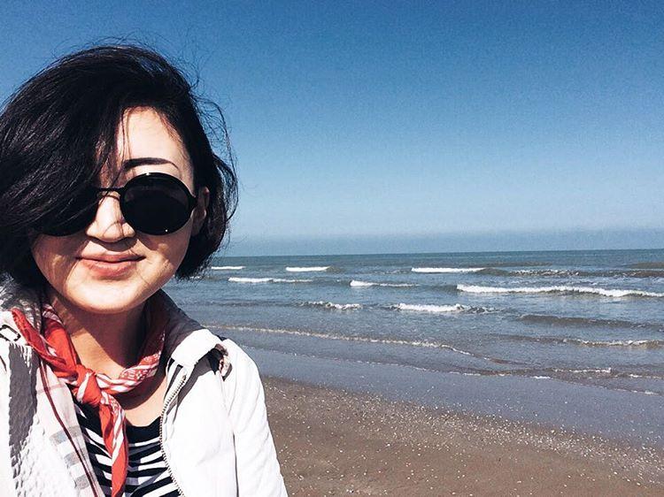 фото из альбома Зарины Назарбаевой №2