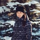 Персональный фотоальбом Ольги Изотовой