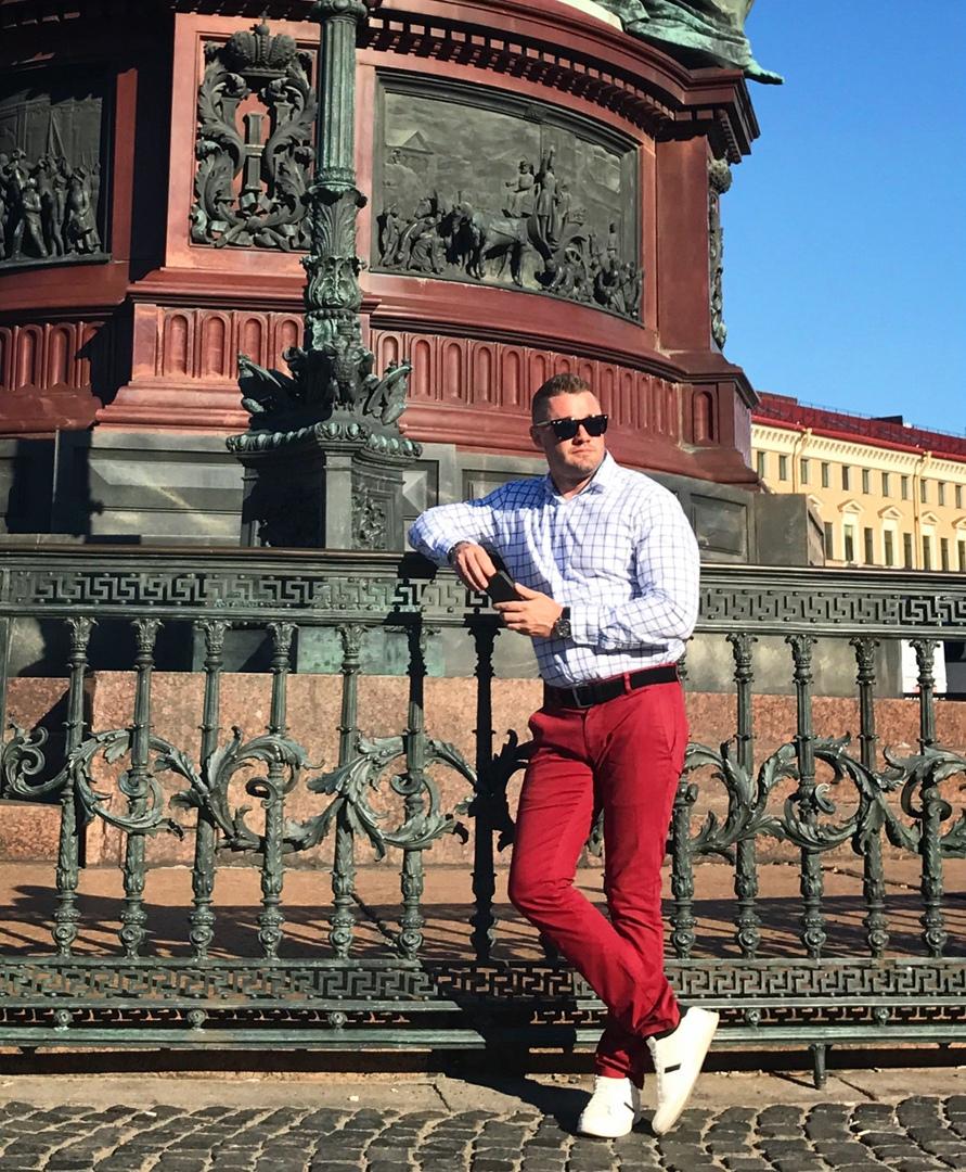 фото из альбома Алексея Бондарчука №4