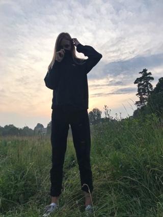 Валерия Максимова фотография #16