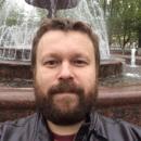 Личный фотоальбом Ильи Стародубцева