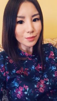Саинка Данилова