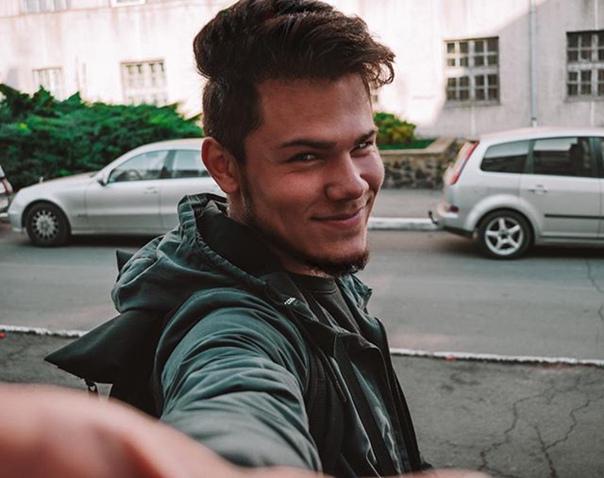 Даниил Агеенко, Киев, Украина