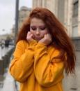 Стриж Елизавета | Нижний Новгород | 29