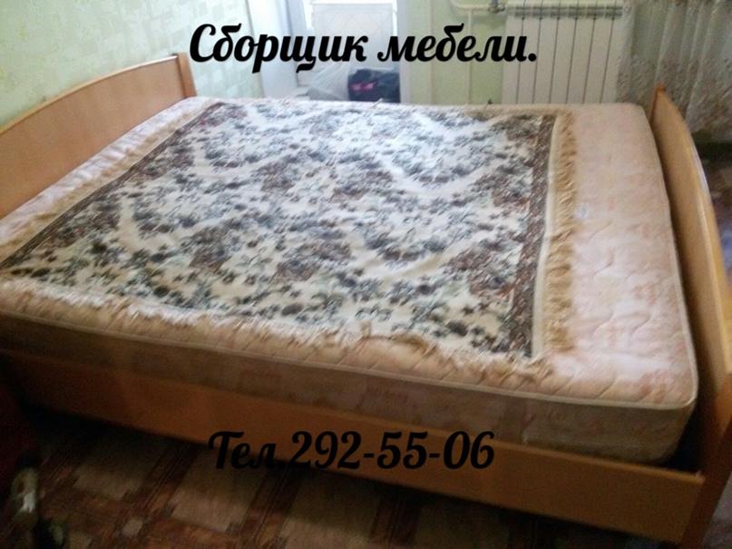 Услуги профессионального сборщика мебели., изображение №11