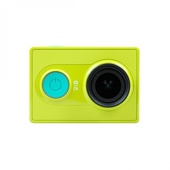 Экшн-камера Xiaomi Yi basic edition (Желтый)