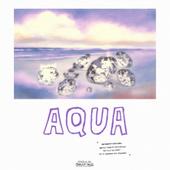 Aqua (feat. Элджей)