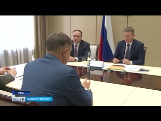 В Башкортостане построят установку переработки углеводородных газов в аромоуглеводороды
