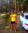 Личный фотоальбом Александра Литвиненко