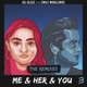 Gil Glaze feat. Emily Middlemas - Me & Her & You