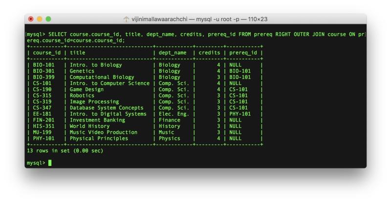 Основные команды SQL, которые должен знать каждый программист, изображение №14