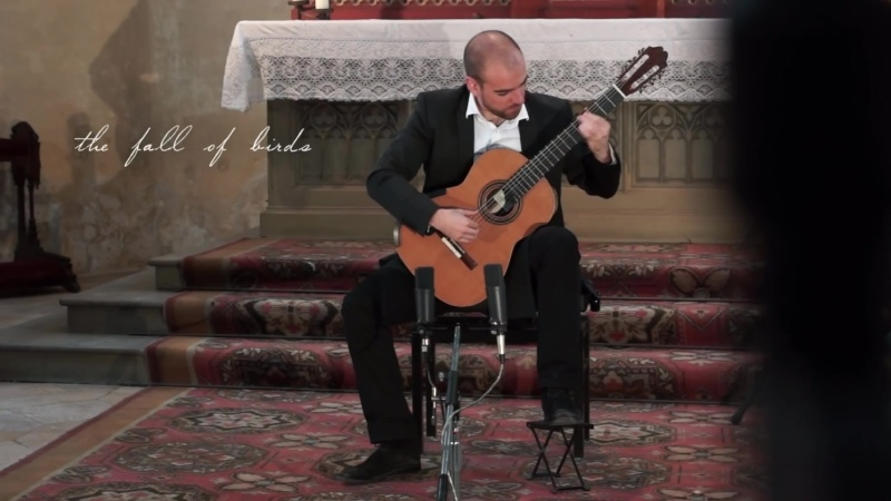 Nikita Koshkin Performed by various guitarists Processing and own compositions