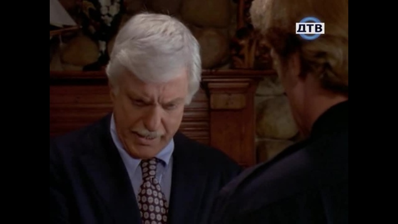 Диагноз Убийство 4 сезон 1 серия 1996