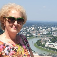 Viktorija Pogrebicka, Daugavpils