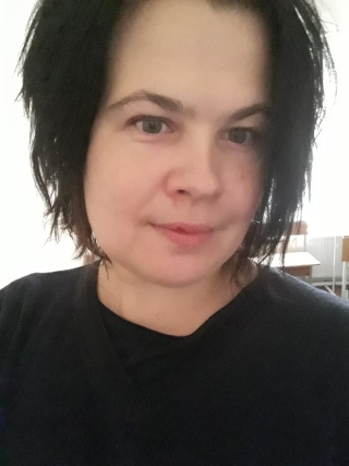Екатерина Таратута фотография #46