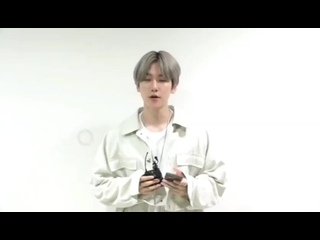 190715 EXO Baekhyun @ Aztalk Melon Update