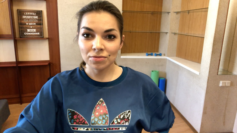 Live: RED POINT ONLINE - ШКОЛА ТАНЦЕВ И ФИТНЕСА