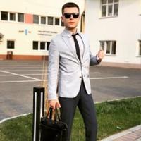 Фотография профиля Андрея Никитова ВКонтакте