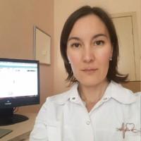 АлинаКаюмова