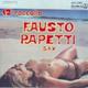 Золотая коллекция ХХ века - Фаусто Папетти-Любовная истор
