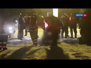 Тело депутата Хайруллина извлекли из-под обломков вертолета