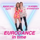 Angelika Yutt, Vladimir Stankevich - We Love Eurodance (Back In The 90's) (2019)