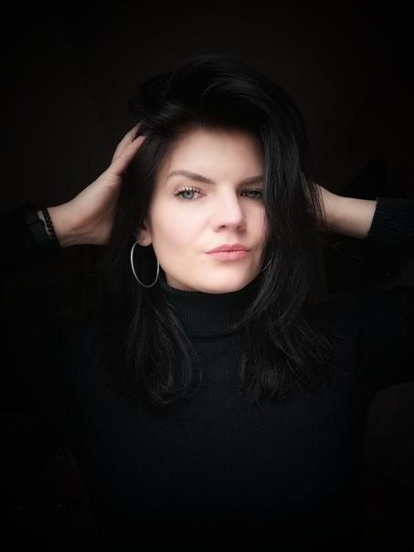 Анна Влодик, Львов, Украина