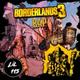 Lil 115 - Borderlands 3 Rap