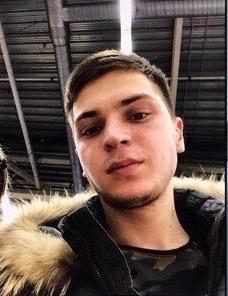 Антон, 23, Novocherkassk