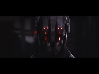 Загнанный   Бойовий Дрон   Battle Drone - Official Trailer (New 2017 & 2018) Robots Android Cyborgs Machines Terminators