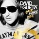 David Guetta feat. Kid Cudi - Memories (feat. Kid Cudi)