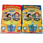 The Magic School Bus (Science Stories)