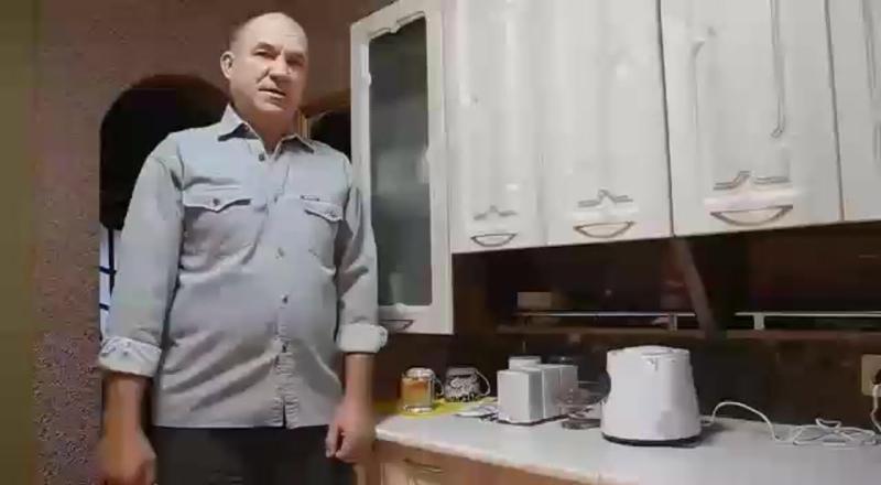 Видео от Ильдара Хиджамы