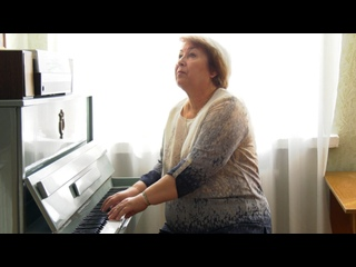Ушла из жизни преподаватель Детской музыкальной школы Любимова Татьяна Николаевна