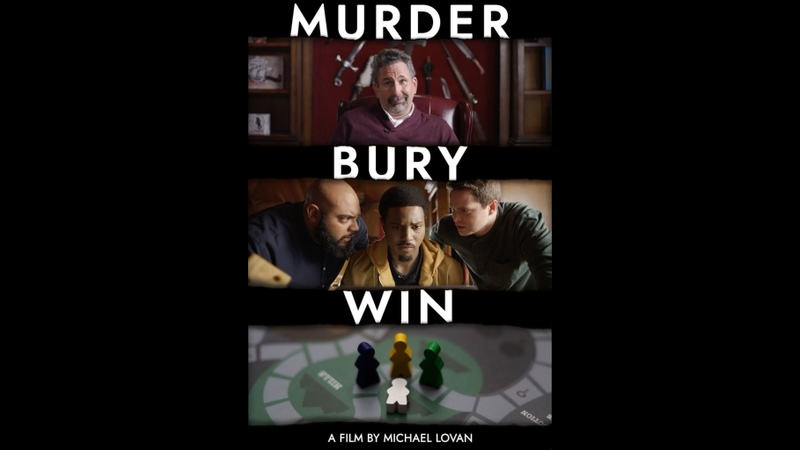 Убей похорони победи 2020 Murder Bury Win